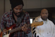 Bun B & Gary Clark Jr. Perform A Heartfelt Tribute To Pimp C