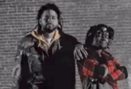 J.I.D & J. Cole Are Out To Prove Dreamville Is The Most Lyrical Crew In Hip-Hop
