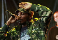 Del The Funky Homosapien, Domino & Dante Ross Detail The Making Of No Need For Alarm