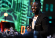 Kevin Hart Is Finally Getting His Chance To Host The Oscars