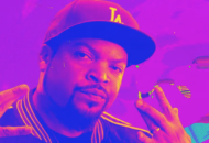 Ice Cube's New Video Has One Nation Under A G-Funk Groove
