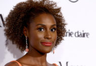 Issa Rae Has No Insecurities About Confronting Hollywood's Diversity Problem