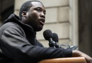 Meek Mill Wants To Get 1 Million People Out Of The Prison System