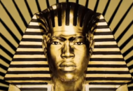 Nas Appears As A Rap Pharaoh In The Black Eyed Peas' Ode To Hip-Hop