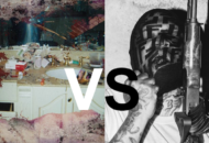 Who Had The Best Rap Album Of 2018 (Battle 3): Pusha-T vs. Westside Gunn