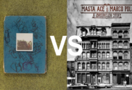 Who Had The Best Rap Album Of 2018 (Battle 1): Black Thought vs. Masta Ace & Marco Polo