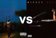 Who Had The Best Rap Album Of 2018 (Battle 2): Jay Rock vs. Nipsey Hussle