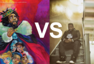 Who Had The Best Rap Album Of 2018 (Battle 4): J. Cole vs. Phonte