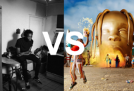 Who Had The Best Rap Album Of 2018 (Battle 7): Saba vs. Travis Scott