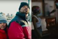 Teyana Taylor's Video Shows Her In A Love Triangle With Method Man & Ghostface