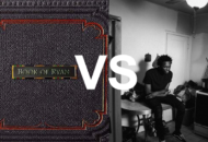 Who Had The Best Rap Album Of 2018 (Battle 12): Royce 5'9 vs. Saba