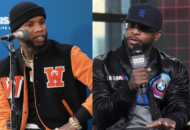Tory Lanez Disses Royce 5'9 & Then Gets A Very Serious Warning