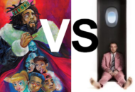 Who Had The Best Rap Album Of 2018 (Battle 11): J. Cole vs. Mac Miller