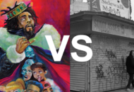 Who Had The Best Rap Album Of 2018 (Battle 14): J. Cole vs. Evidence