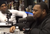Rapper Big Pooh Details How He, Phonte & 9th Wonder Re-Built Their Brotherhood
