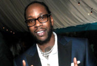 2 Chainz Wakes His New Year Up With A FLY Freestyle (Lyric Video)