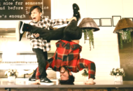 Atmosphere's Video Shows A Father & Son B-Boy Team As Rebels With A Cause