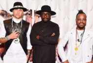 The Black Eyed Peas Are On A New Vibration. They've Got The Jazz (Video)