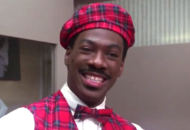 Eddie Murphy Is Coming Back To America Just In Time