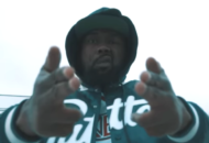 Conway The Machine & Alchemist Make Music So Dope It's Lethal (Video)