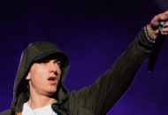 Eminem's 1st Verse Of The Year Shows He's Still At War With His Critics