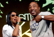MC Lyte & Positive K Reunite After 30 Years & They're Still Not Havin' It (Video)