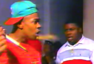 Ever See This '91 Cypher With Leaders Of The New School, Biz Markie & More? (Video)