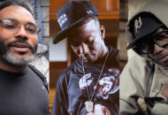 Elzhi, Ras Kass & Large Professor Rap About The Enduring Problems From Reaganomics