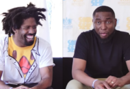 Murs Raps About The Pain From His Past In A Hard-Hitting 9th Wonder Reunion (Video)