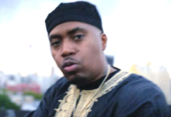 This Video From Nas' Most Recent Album Is Everything