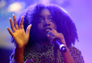 Noname Leaves Marks With Some New Heavy Mental Bars