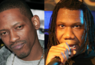 In 1999, Kurupt & KRS-One Got Live On The Mic And Went Round For Round