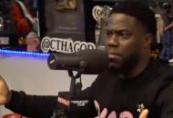 Kevin Hart Apologizes To Native Americans For Throwing A Cowboys & Indians Party