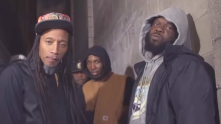 Smif-n-Wessun - Testify Music Video Produced By Khrysis