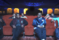 Wu-Tang Clan's Documentary Trailer Shows 9 MCs' Triumph Through Life With Mics