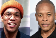Anderson .Paak Says He Has Another Album Of Music With Dr. Dre & It's Lots Of Soul