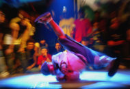 Breakdancing Is Being Considered To Become An Official Olympic Sport