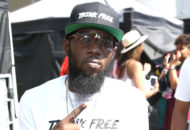 Freeway Reports That His Kidney Transplant Is A Success (Video)