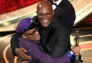 The Academy Awards Finally Do The Right Thing. Spike Lee Wins His 1st Oscar.