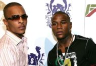 T.I. Shoots A Diss Record At Floyd Mayweather. Floyd Jabs Right Back.