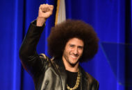 Colin Kaepernick Has Settled His Lawsuit With The NFL & Gotten Paid