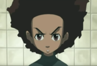 Aaron McGruder Has Revived The Boondocks At The Perfect Time