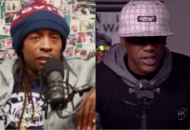 Keith Murray & Mr. Cheeks Make New Squad Rules On A Lost Boyz Sequel