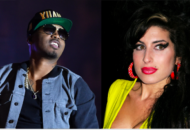 Nas Sounds Truly Inspired On A Beautiful New Song With Amy Winehouse