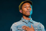 Pharrell Williams Wins Producer Of The Year At The Grammy Awards