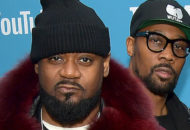 The 1st Actors In The New Wu-Tang Series Have Been Cast. See Ghostface & RZA