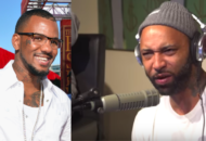 Joe Budden Tells The Game To Watch His Mouth When Talking About Him & Women