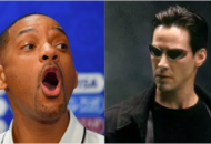 Will Smith Explains Why He Turned Down The Lead Role In The Matrix