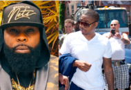 Kxng Crooked Takes Nas' Beat & Shows It's His World