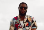 Big K.R.I.T. Has Long Been A King. Now, He Celebrates Beautiful Queens